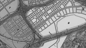 UZP 3.01 DESARROLLO DEL ESTE-VALDECARROS